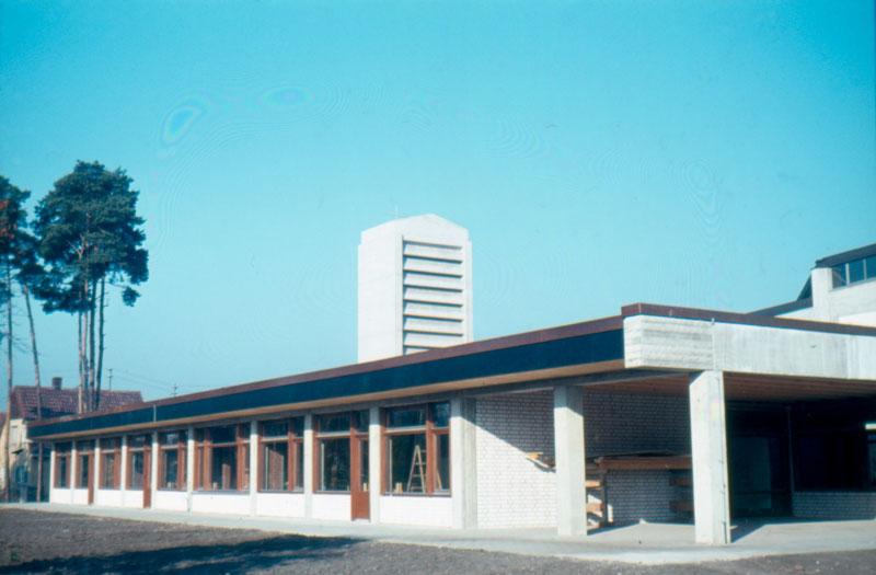 St Marien Katzwang